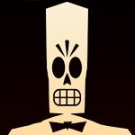 logo  Grim Fandango Remastered