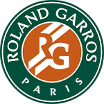 logo  The Official Roland-Garros