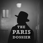 logo  The Paris Dossier Adventure