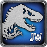 logo  Jurassic World™: The Game