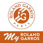 logo  My Roland Garros