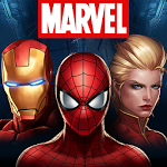 logo  MARVEL Future Fight