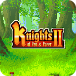 logo  Knights of Pen & Paper 2