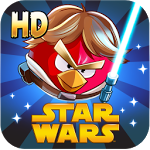 logo  Angry Birds Star Wars HD