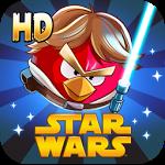 logo  Angry Birds Star Wars HD