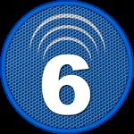 logo  6 Seconds