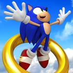logo  Sonic Jump