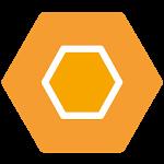 logo  Hexy Launcher