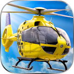 logo  Helicopter Flight Simulator HD