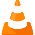 logo  VLC for Android