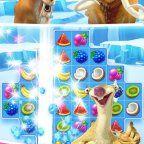 L'Âge de Glace Avalanche, Gameloft sort son nouveau match-3 sur Android : L'Âge de Glace Avalanche