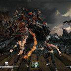 Mortal Kombat X, Mortal Kombat X pour Android est enfin arrivé