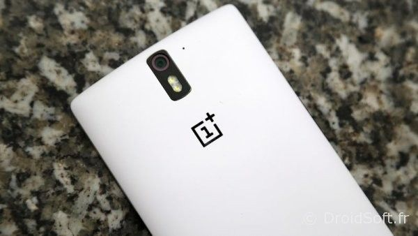 , OnePlus App, la nouvelle application de OnePlus