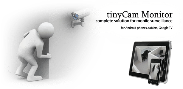 tinycam android