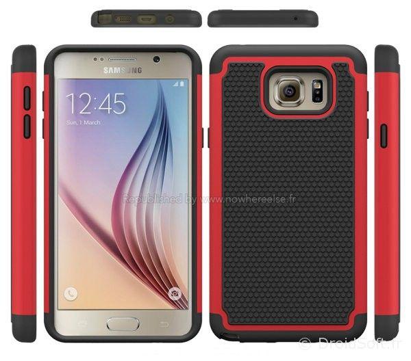 Samsung-Galaxy-Note 5 coque