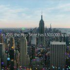 app store 2015