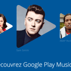 capture google play music