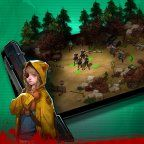Deadwalk The Last War, Construisez une ville pour vous protéger des zombies dans «Deadwalk The Last War» sur Android