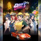 Drift Girls, Pilotez des voitures et faites des rencontres virtuelles avec Drift Girls sur Android