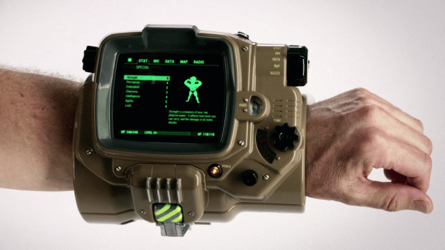 fallout android