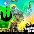 Feed Me Oil 2, Les buveurs de pétrole reviennent sur Android dans Feed Me Oil 2