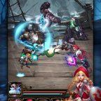 Final Fable, Final Fable envoie les personnages de contes au combat sur Android