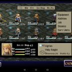 Final Fantasy Tactics, Final Fantasy Tactics : bon plan Android