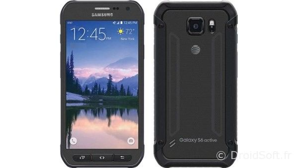 galaxy-S6-active date prix spec