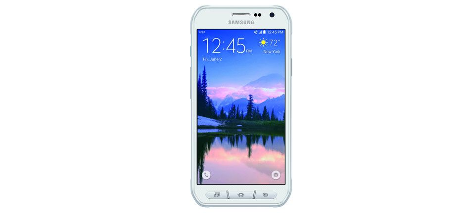 galaxy svi active