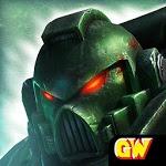 logo  WH40k: Storm of Vengeance
