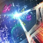 logo  Geometry Wars 3: Dimensions