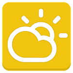 logo  Nice Weather