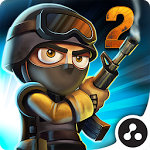 logo  Tiny Troopers 2: Special Ops