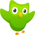 logo  Duolingo: Learn Languages Free