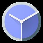 logo  Clock