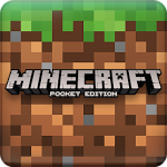 logo  Minecraft: Pocket Edition