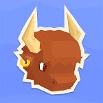 logo  Yak Dash: Horns Of Glory