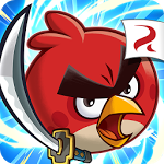 logo  Angry Birds Fight!