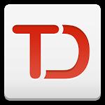 logo  Todoist: Liste des tâches