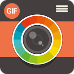 logo  Gif Me! Camera