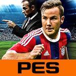logo  PES CLUB MANAGER