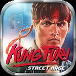 logo  Kung Fury: Street Rage