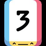 logo  Threes! Free