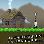 Nubs' Adventure, Nubs' Adventure : aventure et pateformes rétro sur Android