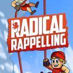 Radical Rappelling, Radical Rappelling : descentes en rappel survoltées par Halfbrick sur Android