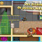 Robbery Bob 2: Double Trouble, Robbery Bob 2: Double Trouble : le retour du voleur sur Android