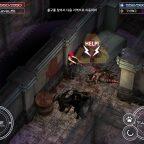 The SilverBullet, The SilverBullet : de l'action pure et dure en 3D sur Android
