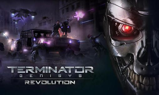 terminator genisys android