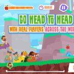Yak Dash: Horns of Glory, Yak Dash: Horns of Glory : des courses déjantées à dos de yak sur Android