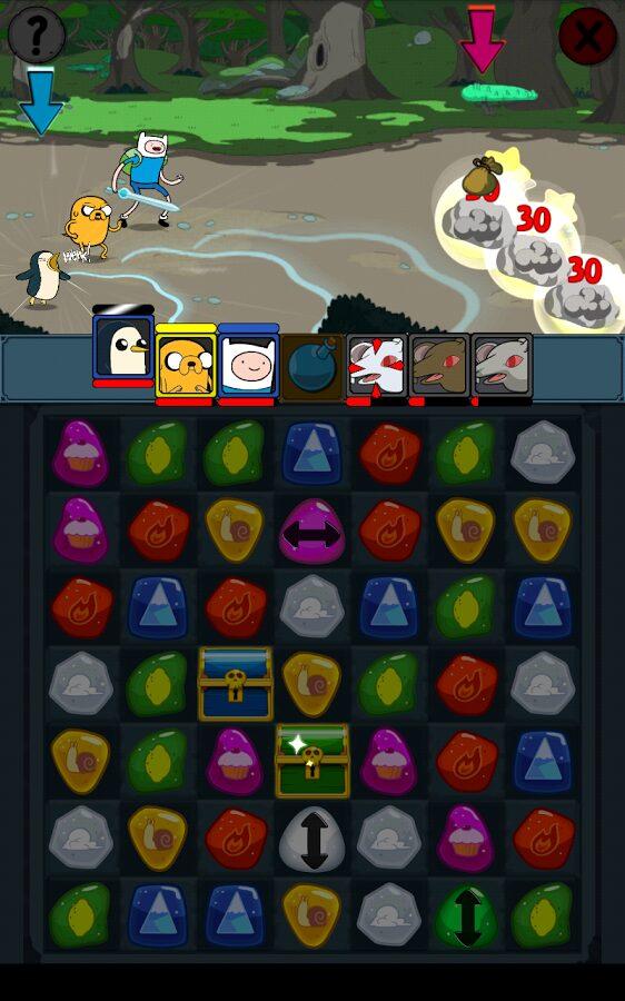 adventure_time_puzzle_quest_02